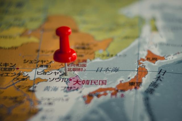 朝鮮民族について
