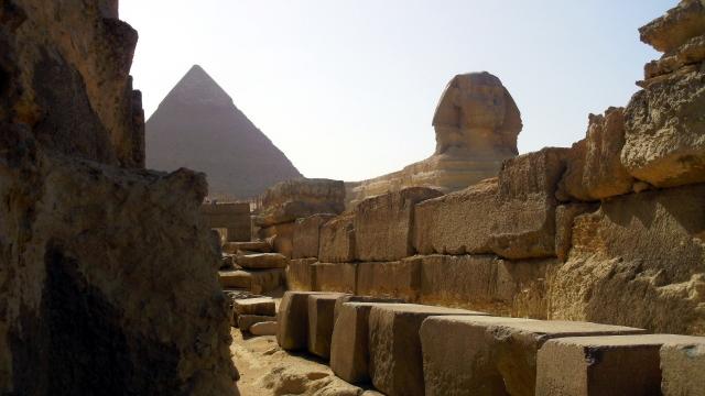 古代エジプト(2)
