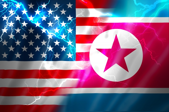 北朝鮮の現状