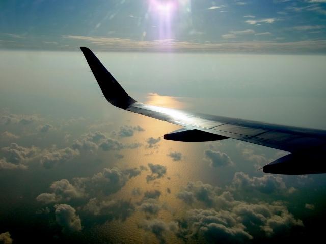 消えたマレーシア航空機