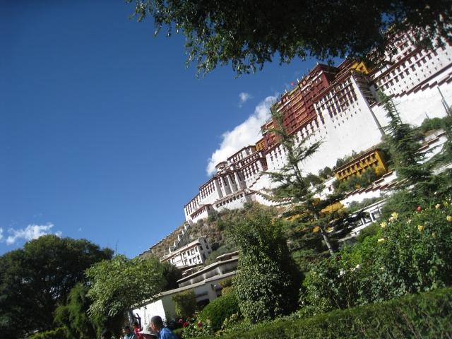 チベット仏教とシャンバラ