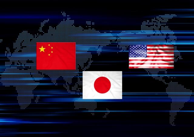 アジア外交の今(2)