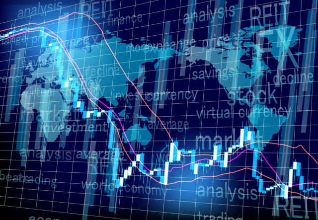 コロナ以後の株価